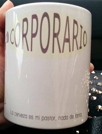 taza personalizada ani in the sky