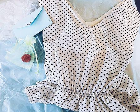 Mi opinión sobre Chicfy: Comprando ropa de segunda mano