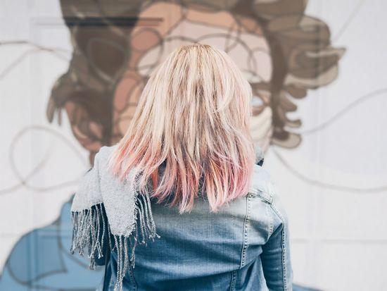 Colorista Washout de L'Oréal: opinión y experiencia
