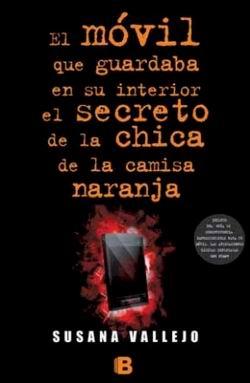 El móvil que guardaba en su interior el secreto de la chica de la camiseta color naranja
