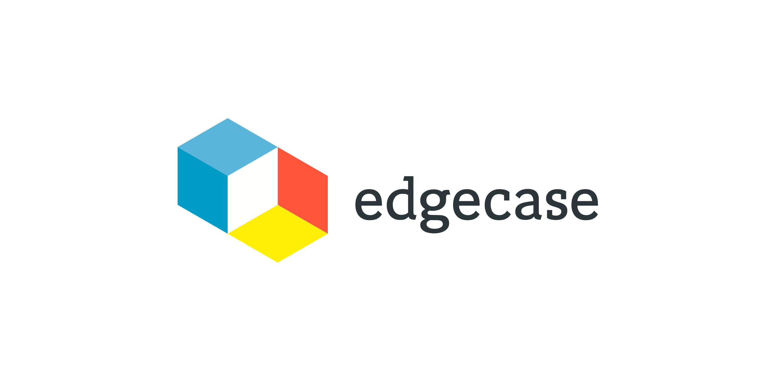 edgecase logo full color