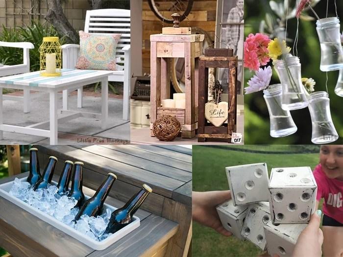 diy porch and patio decorating ideas