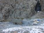 Ratsek dağ evi