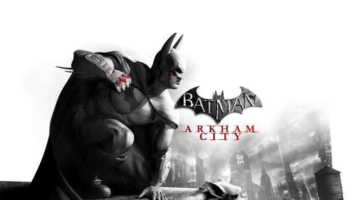 Reseña de Batman: Arkham City