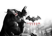 Reseña de Batman: Arkham City.