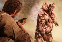 Naughty Dog revela The Last of Us para PlayStation 3