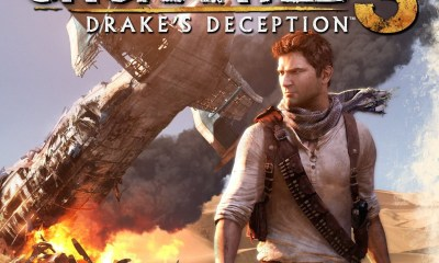 Uncharted 3: Drake's Deception | Reseña