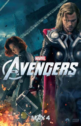 The Avengers: Los Vengadores, Jeremy Renner (Hawkeye)