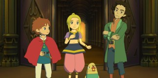 Videojuegos | Retrasan Ni No Kuni: Wrath of the White Witch hasta 2013