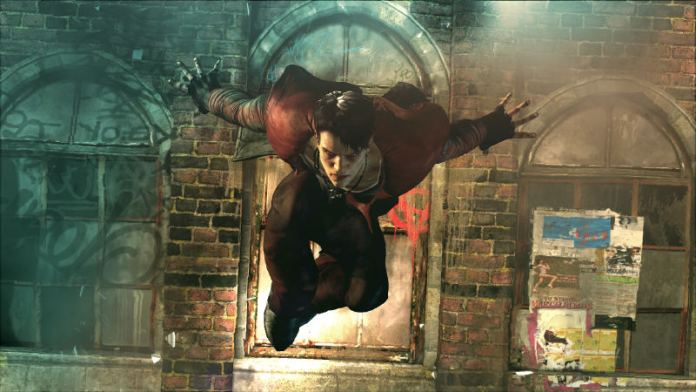 Capcom retrasa reboot de <b>Devil May Cry</b> para enero de 2013