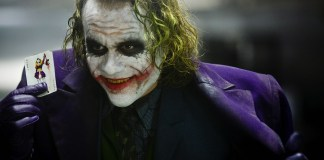 Nolan no mencionará al Joker en The Dark Knight Rises