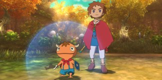 Videojuegos | All-in-One, nueva versión de Ni no Kuni: Wrath of the White Witch