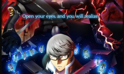Persona 4: The Animation - The Factor of Hope | Anime