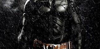 Tres nuevos pósters de The Dark Knight Rises | Batman