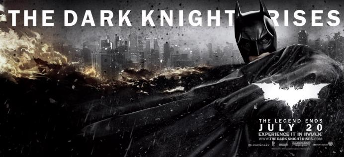 "The Dark Knight Rises | Wallpapers y nuevo póster ""secreto"""
