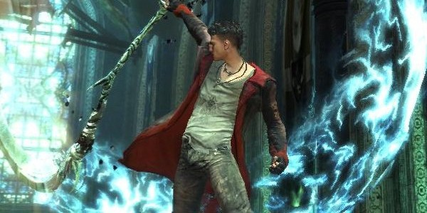 E3 2012 | Vídeo demostrativo con boss fight de DmC: Devil May Cry