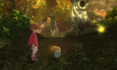 Nuevo tráiler de Ni no Kuni: Wrath of the White Witch, llegará en enero al PS3