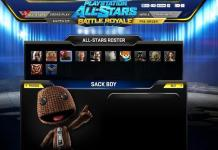 Gamescom 2012 | Anuncian nuevos personajes para PlayStation All-Stars: Battle Royale