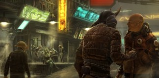 Star Wars 1313 | Video recorido por el mundo que planea LucasArts