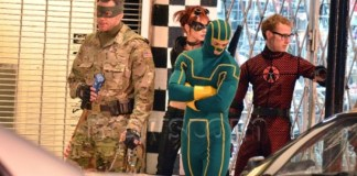 Video de Kick-Ass 2 muestra a Jim Carrey como el coronel Stars