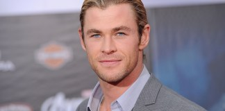 Chris Hemsworth protagonizará la cinta American Assassin