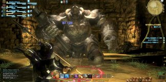Final Fantasy XIV: A Realm Reborn | Video con los dungeons