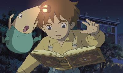Ni no Kuni: Wrath of the White Witch | Video con el detrás de cámaras