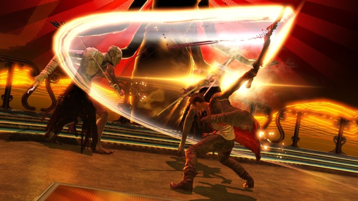 <b>DmC: Devil May Cry</b> | Capcom anuncia el modo Bloody Palace