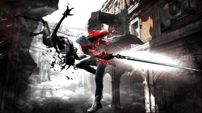 <b>DmC: Devil May Cry</b> | Tráiler cinemático y dos videos con gameplay