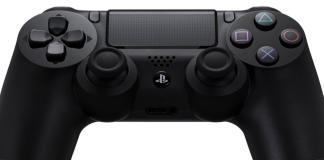 PlayStation 4 - DualShock4