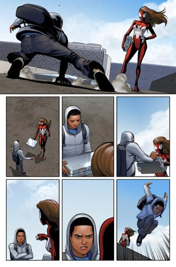 Ultimate Spider-Man #22 -5