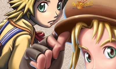 ¿Dark Cloud para PS4?