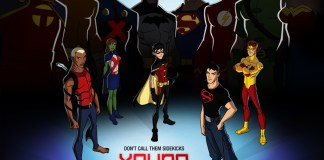 Young Justice (serie animada)