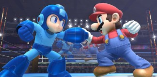 Super Smash Bros. (Wii U & 3DS)