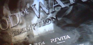 God of War: Redemption