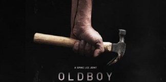 Oldboy (Spike Lee)
