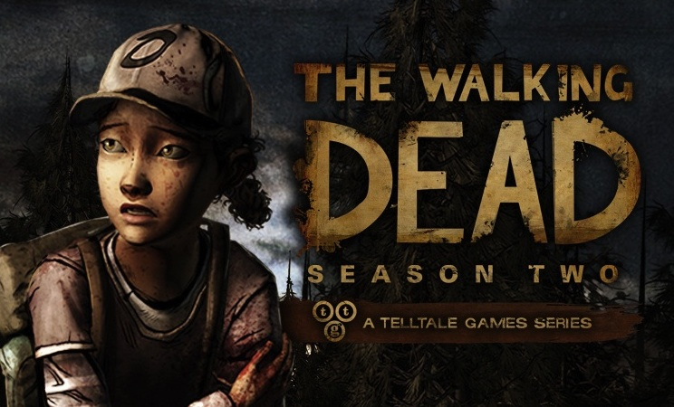 Revelados primeros detalles de The Walking Dead: Season Two