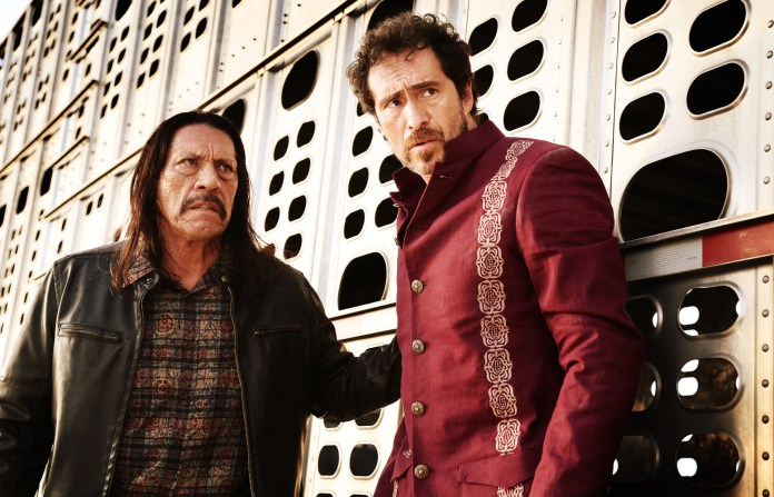 Machete Mata (Machete Kills) | Reseña