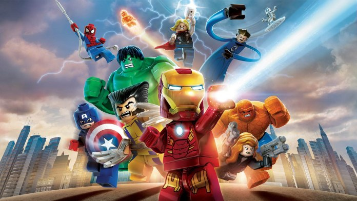 Lego Marvel Super Heroes | Reseña
