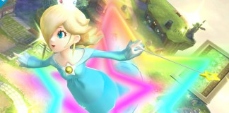 Super Smash Bros. | Rosalina & Luma