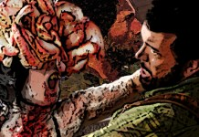 The Last of Us | Web cómic
