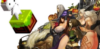 Fez & Dragon's Crown