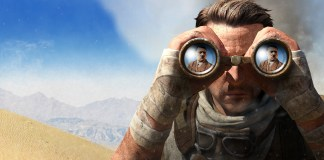Sniper Elite III: Hunt the Grey Wolf