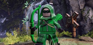 Lego Batman 3: Beyond Gotham - Arrow Pack