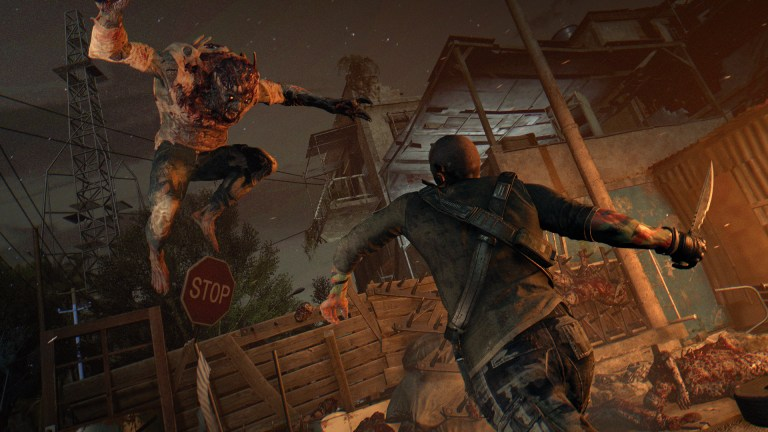 Dying Light | El modo Be the Zombie será gratuito