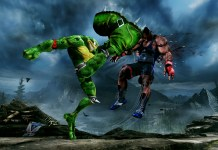 Killer Instinct | Rash