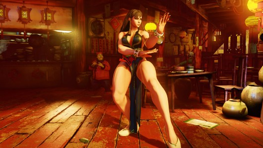 Street Fighter V | Chun-Li (PSN Store)