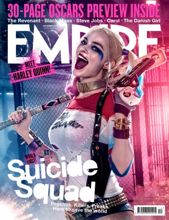 Suicide Squad | Harley Quinn
