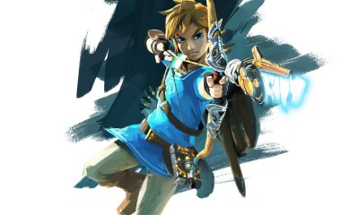 The Legend of Zelda (NX y Wii U)