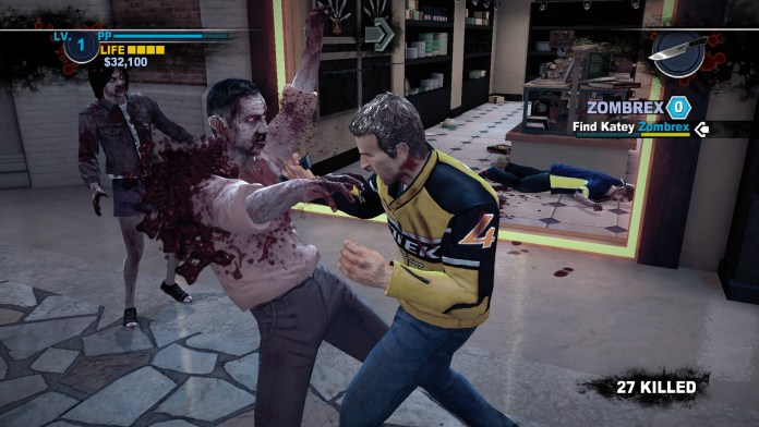 Relanzarán los primeros Dead Rising en PS4, Xbox One y PC